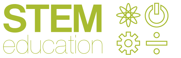 Image of STEM education icons