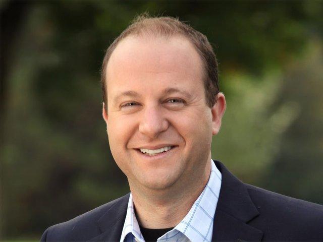 Image of Governor Polis